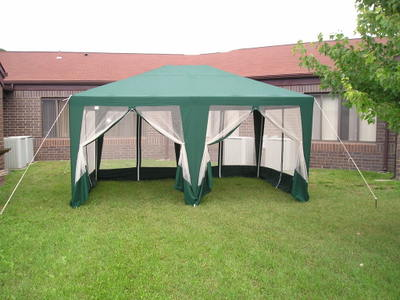 Food Tent & Bounce Around - Party rentals Moonwalks and Much More - Frame ...