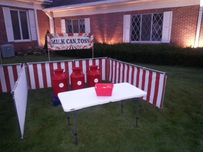 Bounce Around Party Rentals Moonwalks And Much More